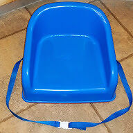 Booster Seat/Step Stool