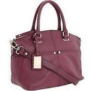 Tignanello Handbags Purple