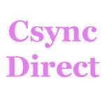CsyncDirect