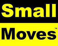SMALL MOVING SERVICE CHEAP