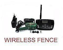 Wireless Cat Fence Ebay