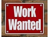 Part Time Work Wanted in Bootle/litherland areas.. between 9:30am and 2:30pm