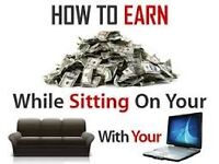 Looking to earn extra cash? All you need is 10 mins a day!!! Volunteers needed!!