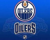CANADIENS vs OILERS (Today/Aujourd'hui ) CHEAP TICKETS
