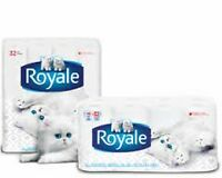 ROYALE TOILET PAPER