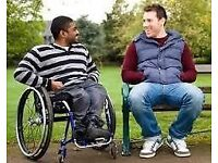 On-call Live-in Carer – Immediate Start - £600pw – Guildford