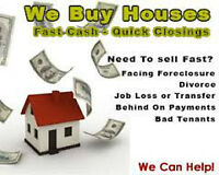Sell My Ottawa House Fast... For Cash.