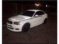BMW 120d M Sport Performance Pack 2009 -