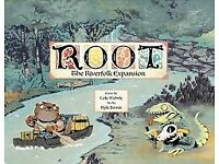 Root - expansion river folk