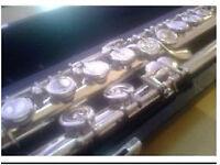 Altus 807E Flute