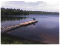 Cape Breton Waterfront Cabin! Your own private lake!