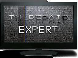 TV repairs & more!