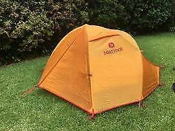 Marmot Swallow Backpacking 2P Tent | C&ing u0026 Hiking | Gumtree Australia Lane Cove Area - Lane Cove | 1171207664 & Marmot Swallow Backpacking 2P Tent | Camping u0026 Hiking | Gumtree ...