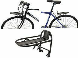 MINI-BICYCLE-PANNIER-RACK-CARRIER-FRONT-OR-REAR-FIT