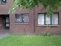 ONE BEDROOM FLAT TO LET, MILL STREET BRIDGETON G40 1LT