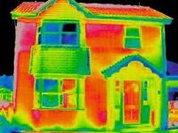 Thermal Image Heat Loss Surveys. Where is your Heat going? Rooms cold after Insulated? We show you!