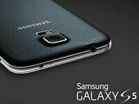 Samsung Galaxy S5 brand new Black colour! ! Unlocked 4G ready