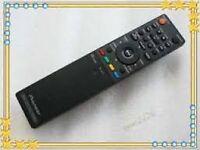 Pioneer HDD/DVD recorder remote control