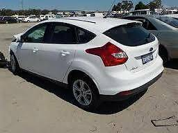 2012 - 2017 LW LZ FOCUS WRECKING FORD FOCUS PARTS CALL NOW !