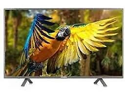 "47""philips 4k smart Amber light tv £380 ONO,need quick sale"