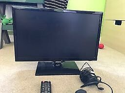 "Samsung 22"" FULL HD LED TV"