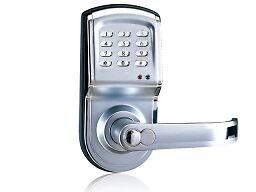 Electronic Door Knob - Poignée de Porte Électronique