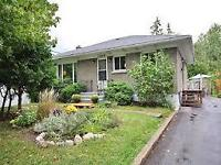Cozy home for rent close to Ottawa Hospital - finished basement