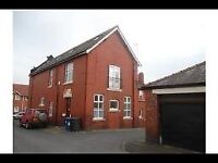 Large 2 bed, 2 storey apartment in Golborne to let