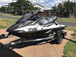 Yamaha FX Cruiser 3 person Waverunner