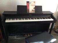 Roland HP305 Digital Piano