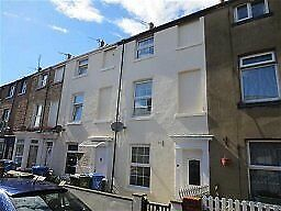 3 doubled bedroomed terraced house in central Scarborough