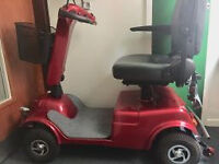 BeSwift mobility scooter - like new