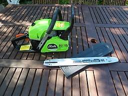 ROK CHAINSAW 400mm (Never used) Queanbeyan Queanbeyan Area Preview