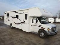 Motorhome RV for Rent Weekly/Daily Rentals