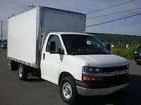 Transport Meubles / 2 hommes par camion / tarif fixe