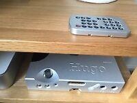 Chord Hugo TT DAC in Silver