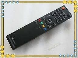 Pioneer HDD/DVD remote control
