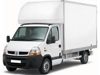 Man and Van call Ali up 200 miles 50/ off best price All in uk