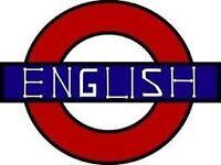 English teacher, English classes, CELTA Qualified, IELTS