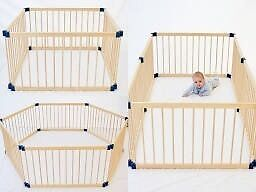 Kiddy cot play pen Waverton North Sydney Area Preview