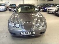 Jaguar S-Type 2.7 Auto