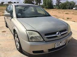 HOLDEN VECTRA ZC WRECKING HOLDEN ZC VECTRA PARTS CALL US !!! Sunshine Brimbank Area Preview