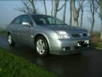 Vauxhall vectra 2,0 litre diesel