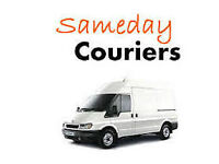 SMALL VAN OWNER DRIVERS NEEDED FOR COURIER WORK - START TODAY!!!!