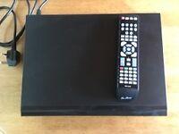 Digitalstream DHR8205U Freeview HD 500Gb recorder