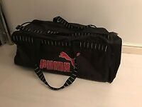 Large Gym bag/hold-all - Puma