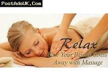 PROFESSIONAL THERAPEUTIC AND RELAXATION MASSAGE Narre Warren South Casey Area Preview