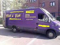 * * * ANY JUNK CLEARANCE 24/7 SHORT NOTICE - LOW COST - WASTE DISPOSAL - RUBBISH COLLECTION -
