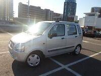 Suzuki wagon r for sale good car very economical.