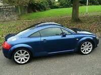 Audi TT 1.8 coupe (2005)